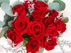Florist-Bangkok - Red Roses Delivery Bangkok