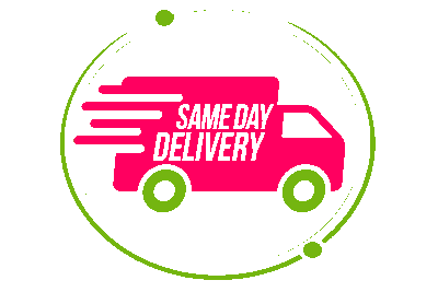 Florist-Bangkok - same day delivery logo